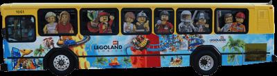 Legoland Bus