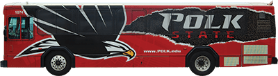 Polk State Bus
