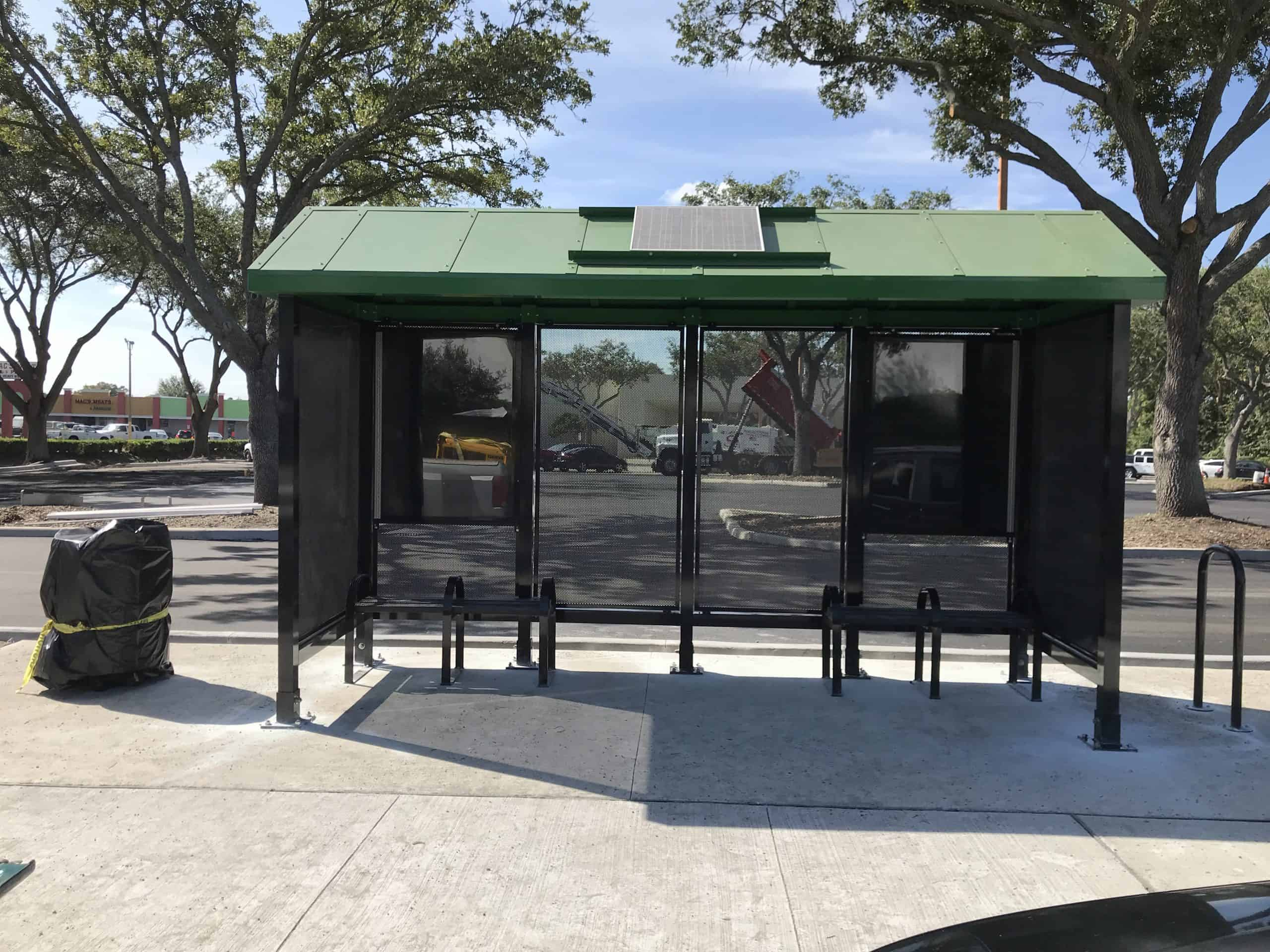 NEW BAY CARE SHELTER 11 2019
